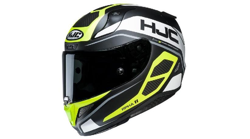 tipos cascos moto integral
