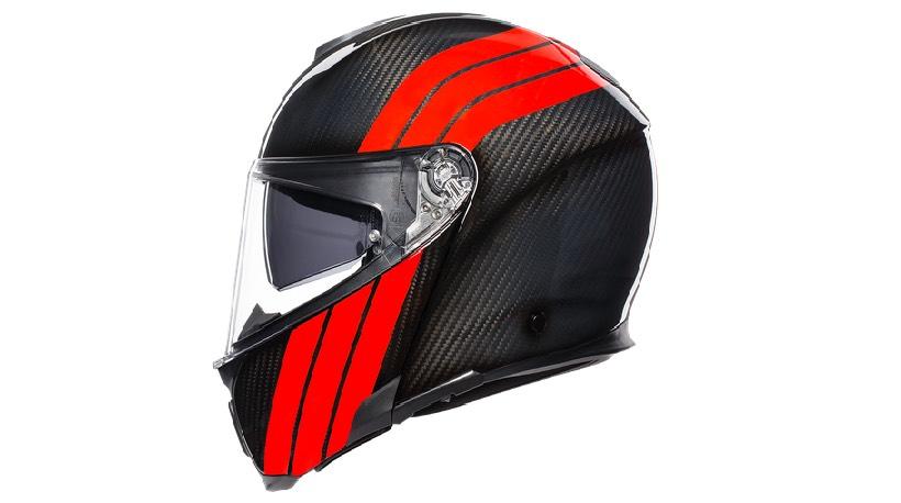 tipos cascos moto multimodular