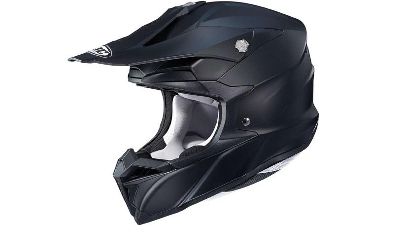 tipos cascos moto offroad