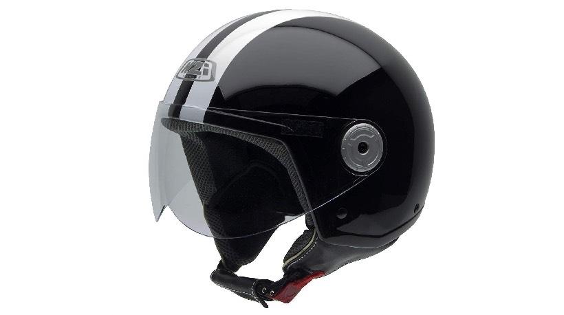 tipos cascos moto jet calimero