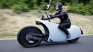 """Featured image for """"7 de las motos más raras del mundo"""""""