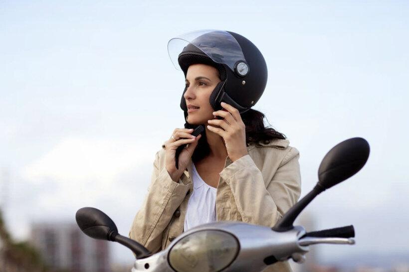 pasos obtener permiso ciclomotor am edad