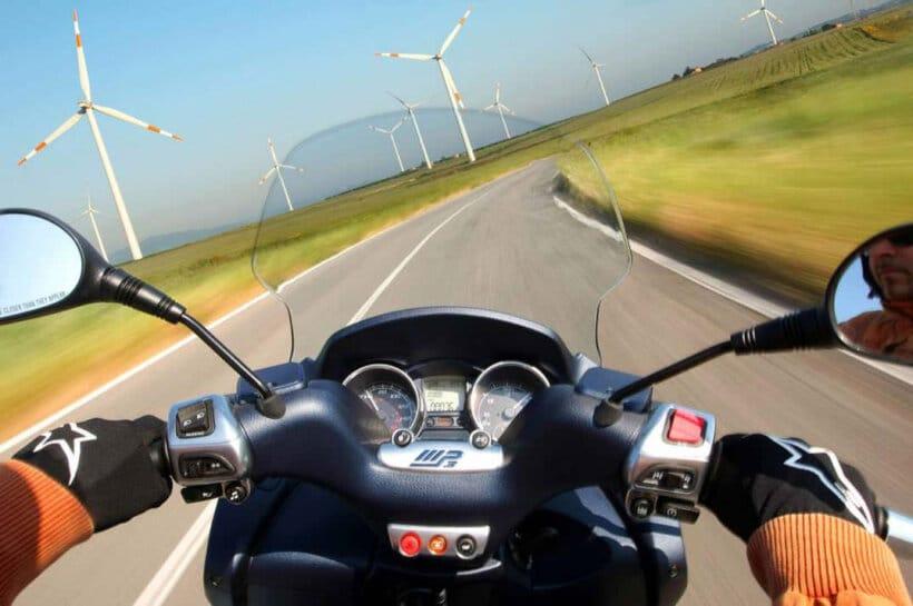 que necesitas saber antes de comprar moto electrica autonomia