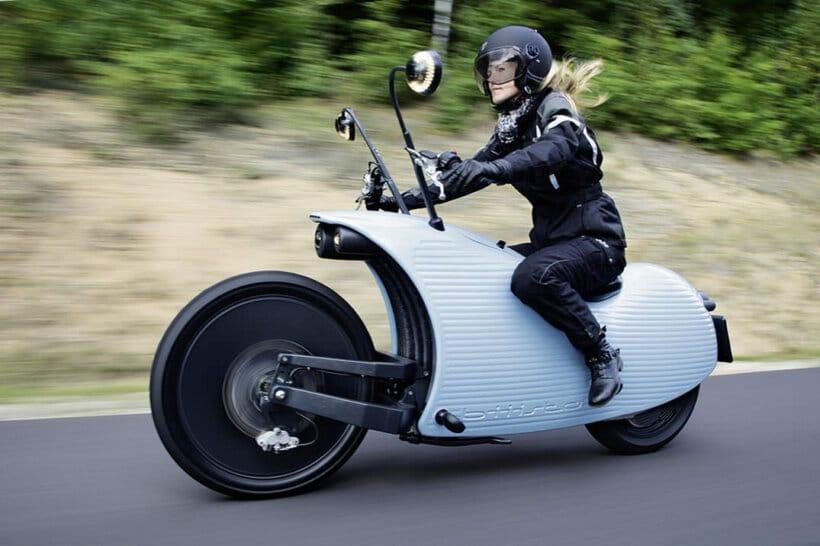 que necesitas saber antes de comprar moto electrica diseño
