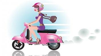 razones exito scooters