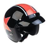 tipos cascos de moto jet
