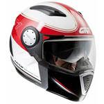 tipos cascos de moto modular