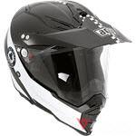 tipos cascos de moto trail