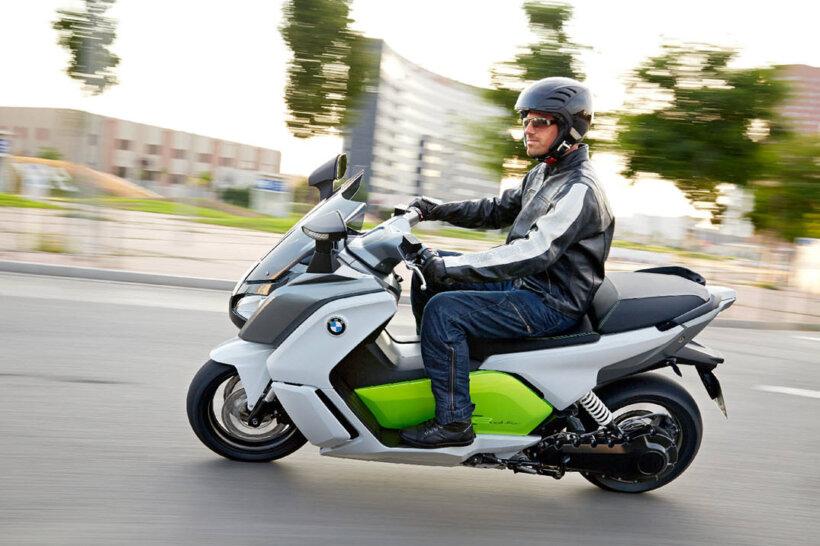 desventajas moto electrica menor aceleracion
