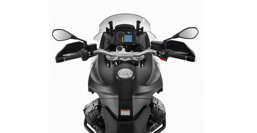 desventajas moto electrica menor autonomia
