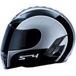 equipamiento motorista casco