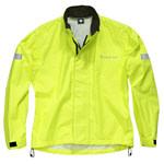 equipamiento motorista lluvia ropa impermeable