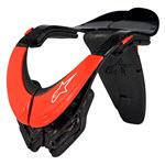 equipamiento motorista proteccion cuello