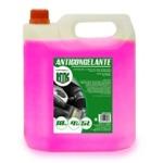 mantenimiento moto basico liquido refrigerante