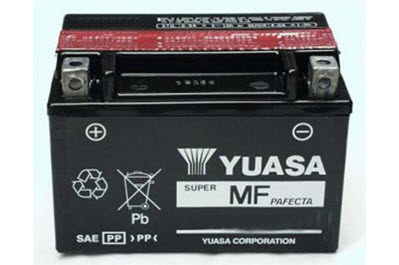 mantenimiento moto bateria