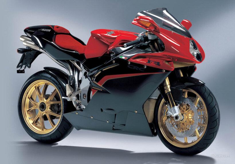 motos mas rapidas mundo mv agusta f4 1000 r