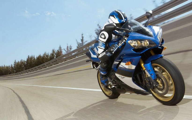 motos mas rapidas mundo yamaha yzf r1