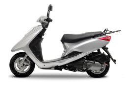 tipos de motos ciclomotor