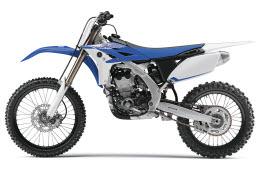 tipos de motos cross