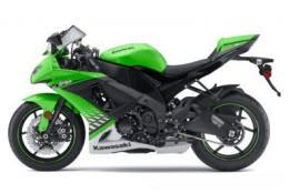 tipos de motos deportiva