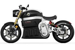 tipos de motos electrica