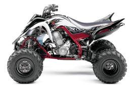 tipos de motos quad