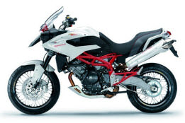 tipos de motos trail