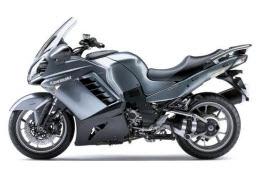 tipos de motos turismo