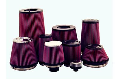 tipos filtros moto