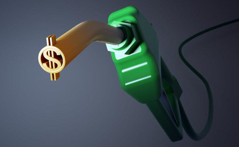 Cerca de que gasolina es más alto el número de octano