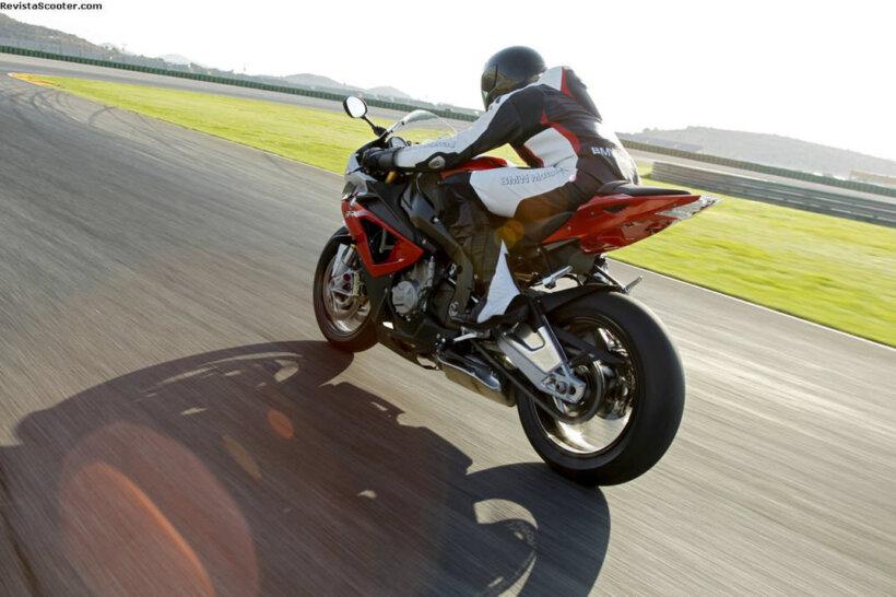 ventajas de motocicleta diversion