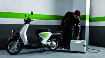 ventajas moto electrica