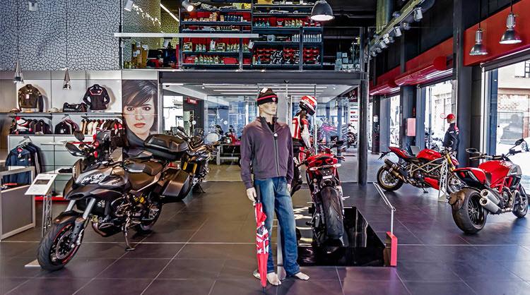 como comprar moto nueva