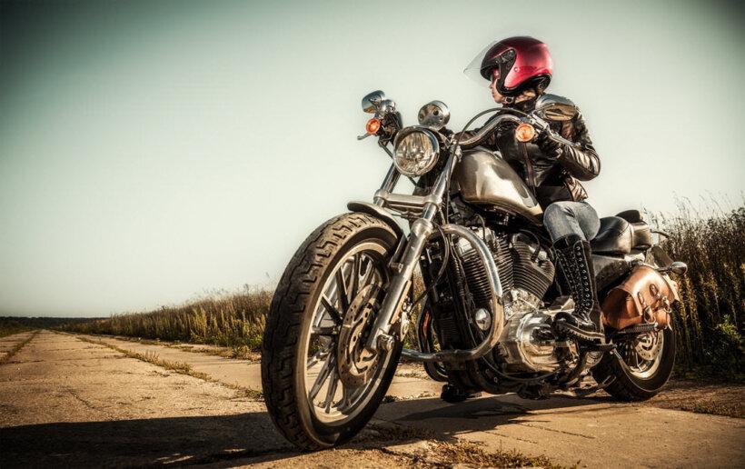 como elegir moto uso