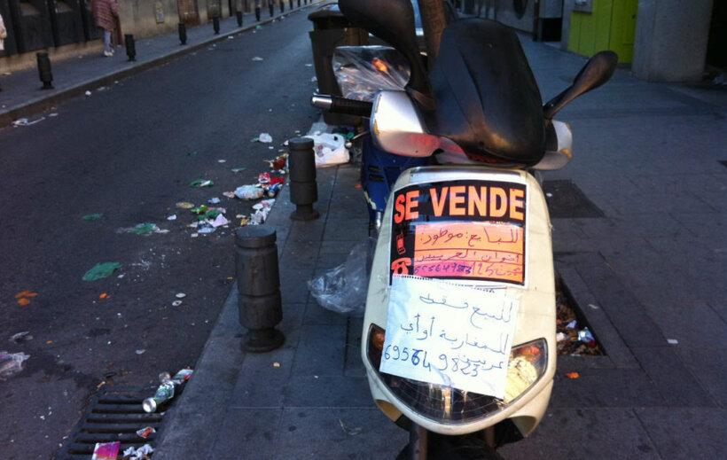consejos vender moto cuidado detalles fotos