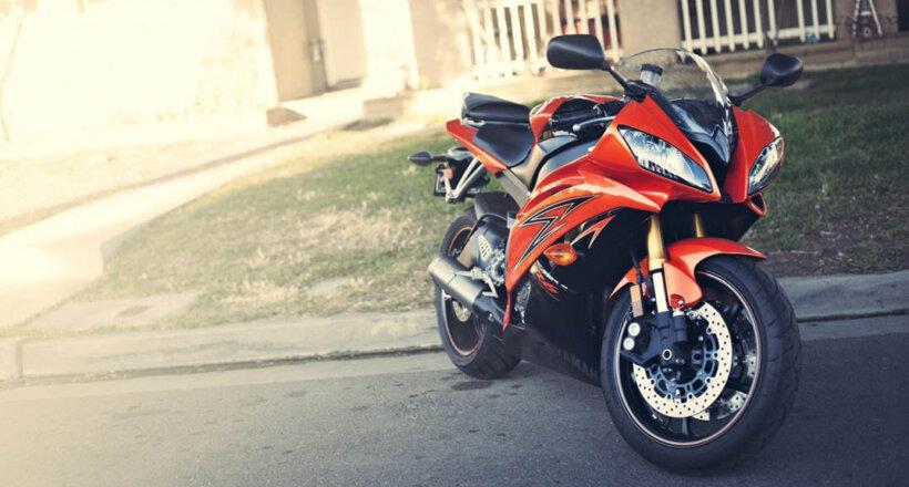 consejos vender moto mantener limpia