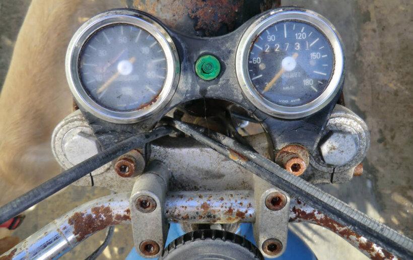 consejos vender moto no esconder defectos