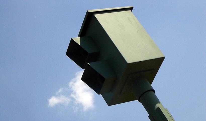 radares trafico falsos avisador velocidad