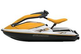 tipos de motos agua