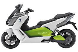tipos de scooter electrico