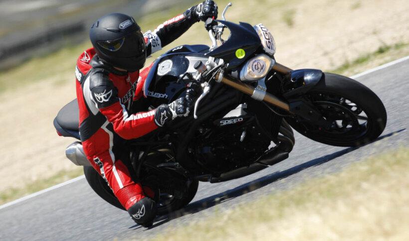 consejos conducir moto conductor experiencia