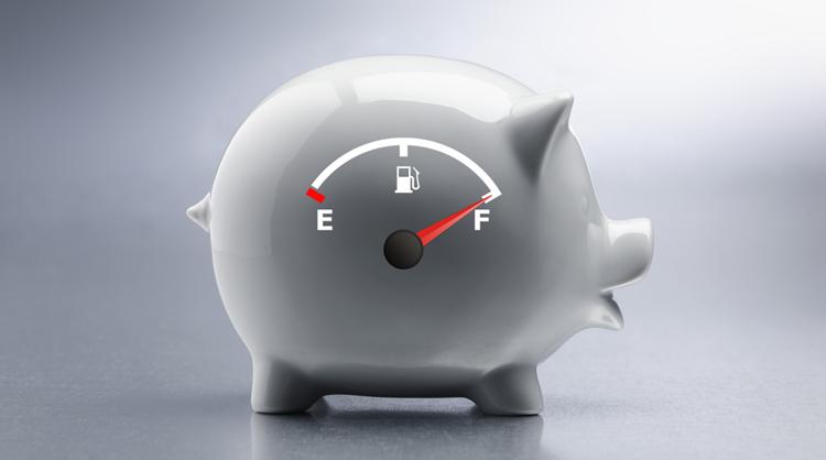 consejos ahorrar gasolina moto