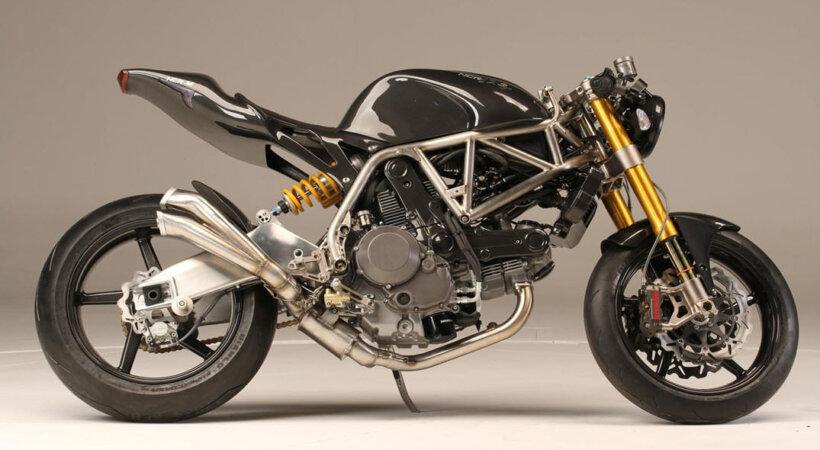 motos mas caras mundo NCT M16