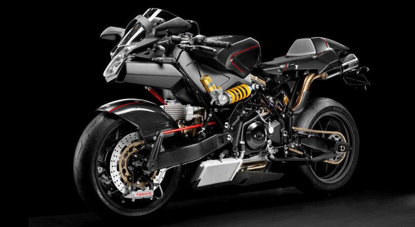 motos mas caras mundo vyrus 987 C3 4v