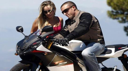 equipamiento moto verano