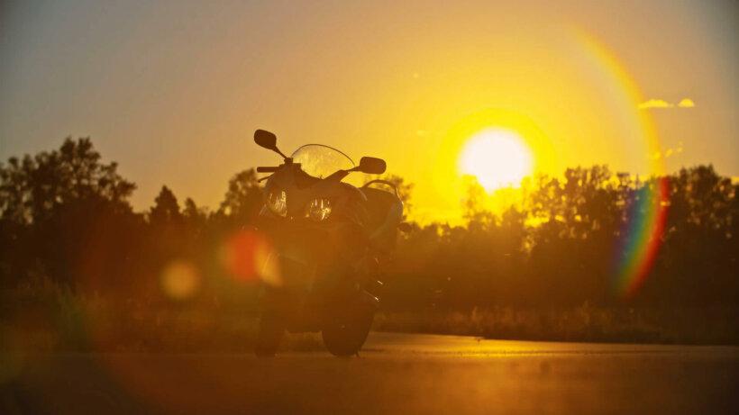 video blog motos motoristas