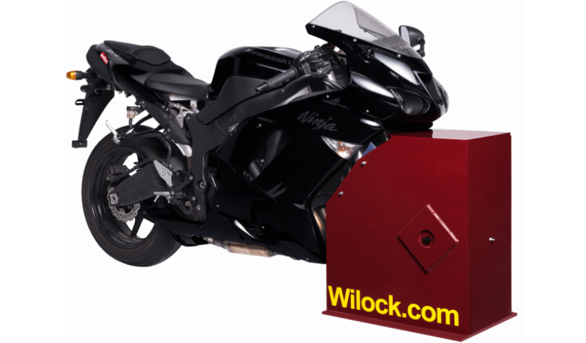 mejores antirrobos moto wilock