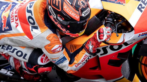 mejores desafios motos moteros honda repsol marc marquez