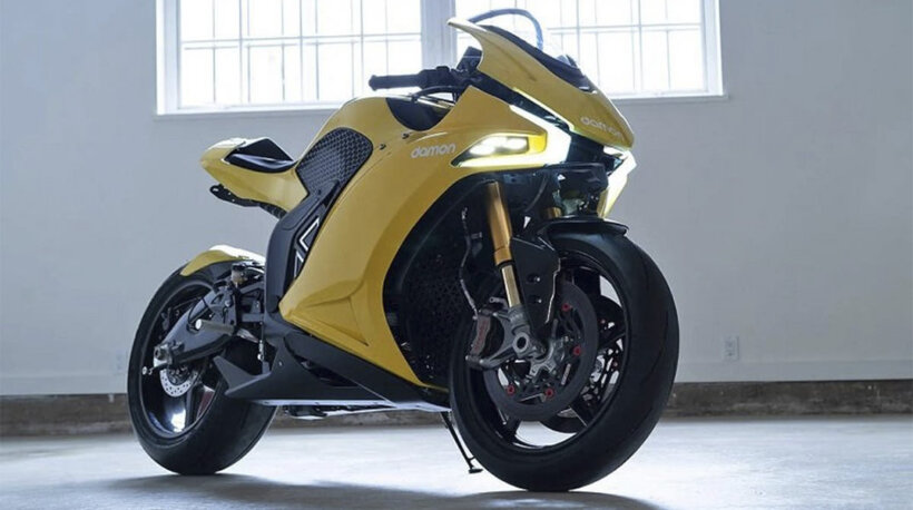 "Featured image for ""4 Motos ELÉCTRICAS para Comprar en 2020"""