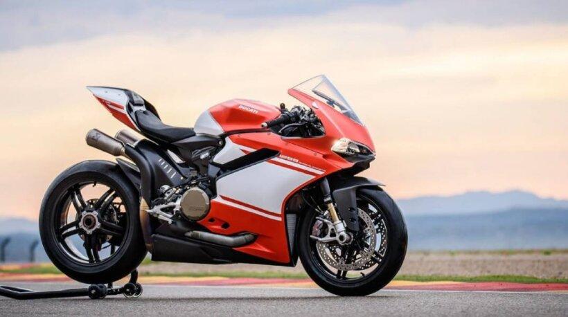 """Featured image for """"Motos DUCATI, 3 Modelos Rompedores"""""""